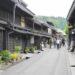 飛騨高山の魅力① 古い町並み